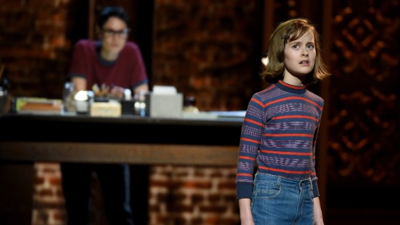 """Fun Home"" was turned into a Tony-winning Broadway musical."