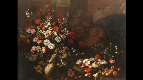 """""""Flowers"""" by Paolo Porpora"""