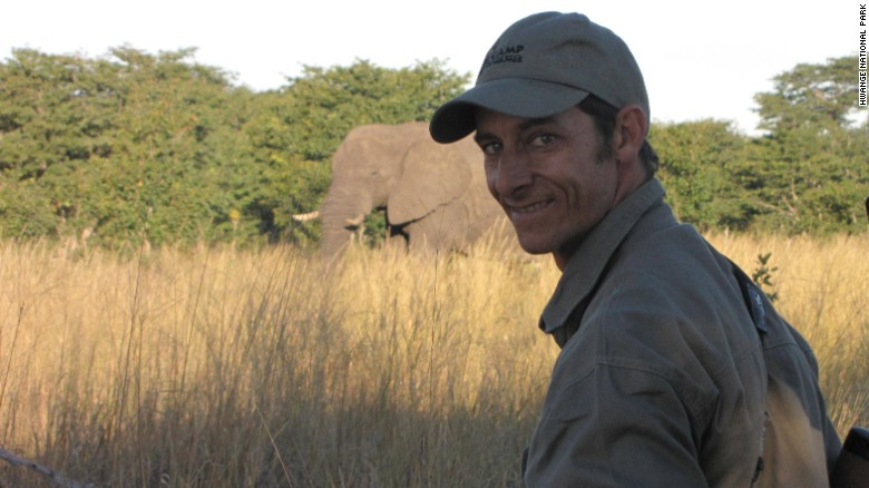 Safari guide mauled to death by lion
