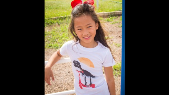 "Princess Free Zone offers empowering T-shirts with images such as dinosaurs, skateboards and soccer balls. ""Kids should not have to be brave to wear the things they like,"" says founder Michele Yulo."