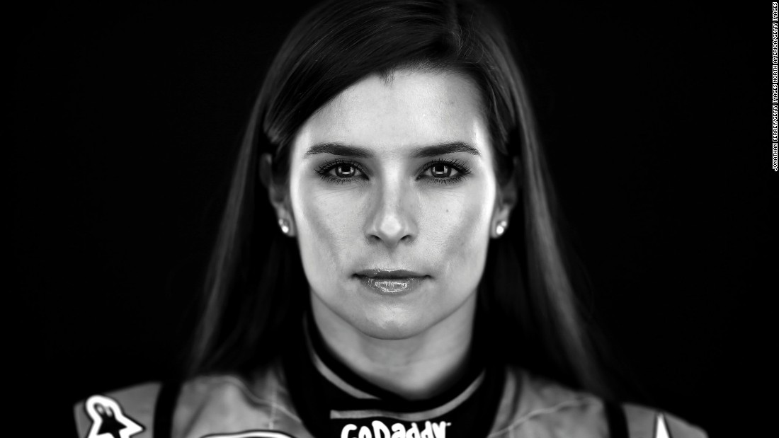 Danica Patrick, who races NASCAR's ovals for Stewart-Haas Racing, is the most successful woman in the history of American racing.