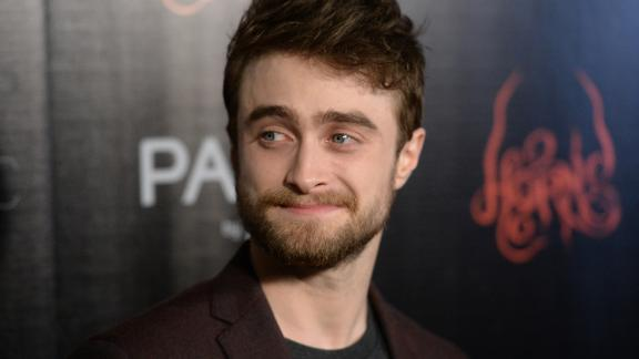 """Daniel Radcliffe's development has been watched by millions as he came of age in the """"Harry Potter"""" movie franchise, which launched when he was 12. By 2007, Radcliffe was ready to show how grown-up he'd become, starring in """"Equus"""" -- a stage production that required some nudity."""