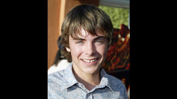 """His fans will still always remember him as the fresh-faced Troy Bolton in the """"High School Musical"""" franchise."""