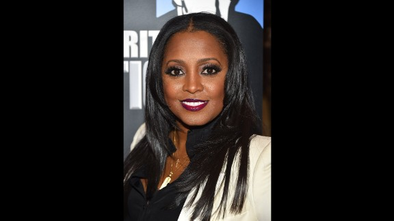 """Keshia Knight Pulliam held a pretty iconic role as a youngster, but these days, she is all grown up and appearing in TV movies like """"The Love Letter."""""""