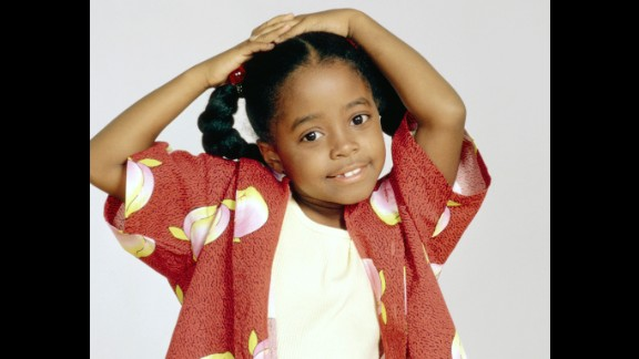 """Pulliam will always be remembered as Rudy Huxtable  on """"The Cosby Show."""""""