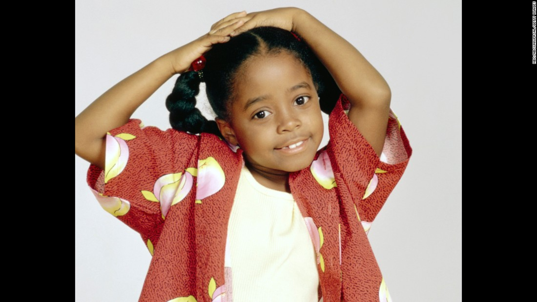 "Pulliam will always be remembered as Rudy Huxtable  on ""The Cosby Show."""