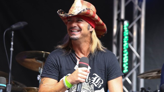 "Bret Michaels, lead singer of the '80s rock band Poison, has had type I diabetes for over 40 years. It wasn't until 1987, when he collapsed onstage and drug rumors began circulating, that he decided to share his diagnosis and raise awareness. After winning ""The Celebrity Apprentice"" in 2010, Michaels earned $250,000 for the American Diabetes Association."