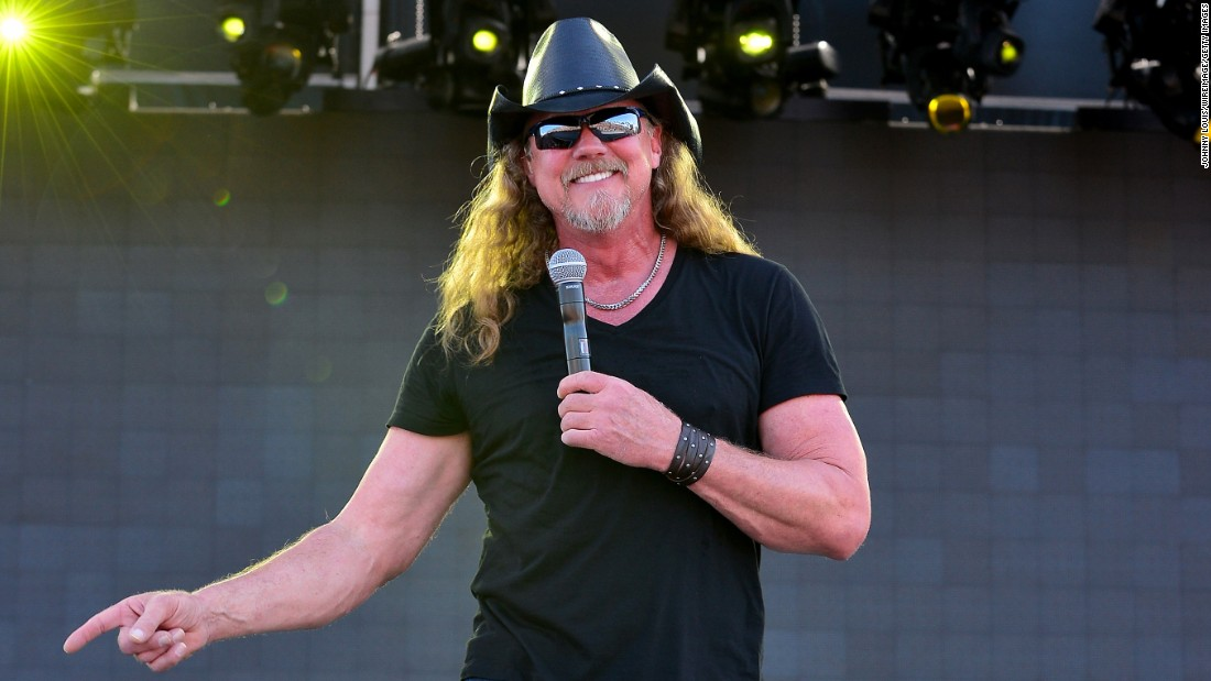 "Trace Adkins won the all-star edition of ""Celebrity Apprentice"" in 2013, five years after being runner-up to Piers Morgan on the original show. The country star has continued to make music and in 2013 released his first Christmas album."