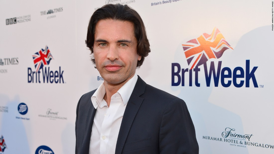 "After winning season 5 of ""The Apprentice,"" Sean Yazbeck co-founded the WAVSYS Company and in 2014 the ex-pat was awarded the Entrepreneur of The Year Award  from his home country of Britian. <br />"