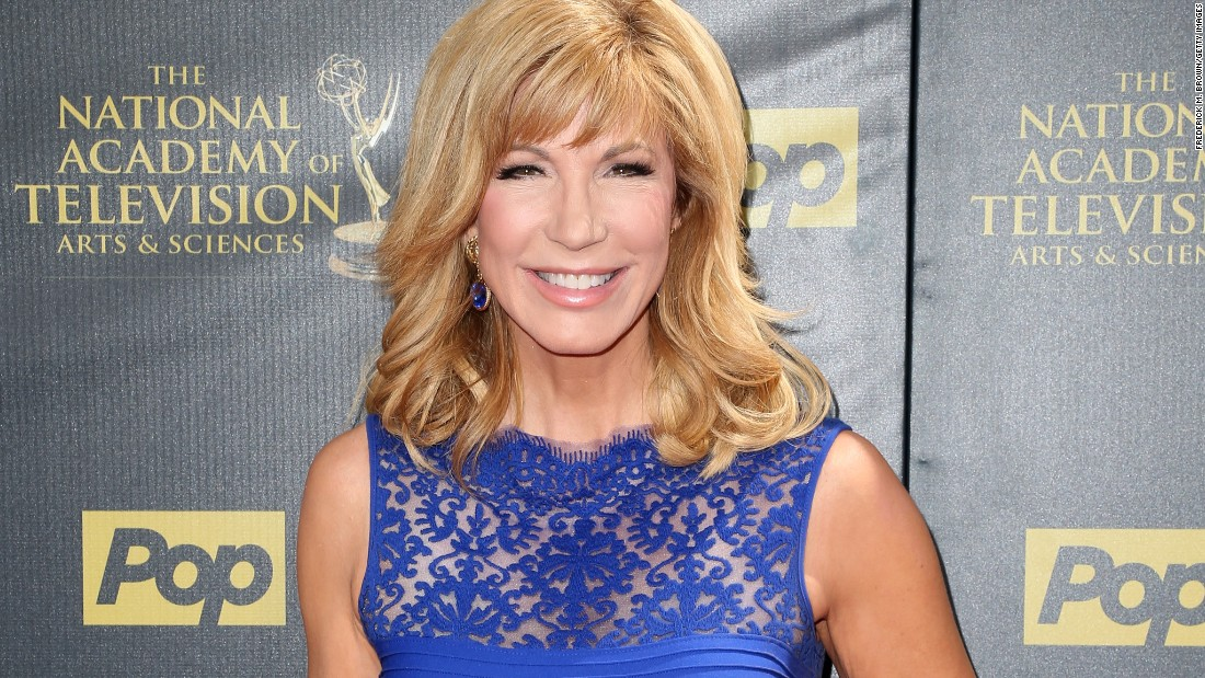 "TV personality Leeza Gibbons emerged triumphant in season 7 of ""Celebrity Apprentice"" in 2015. She is also a well-known health and wellness advocate."
