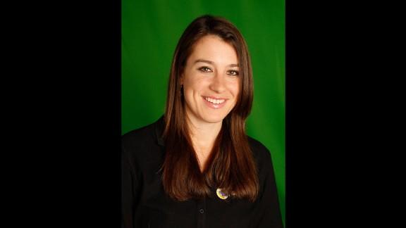 Rachel Whittaker