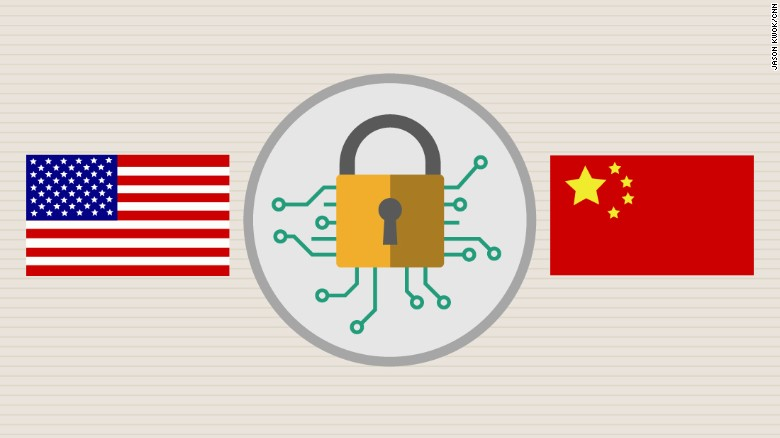 Is China spying on U.S. tech secrets?