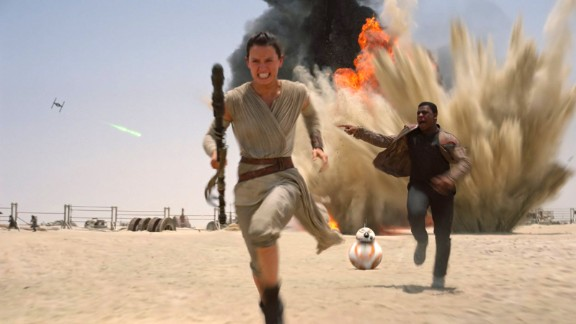 """Star Wars: The Force Awakens,"" the seventh chapter in the blockbuster series, includes cast members old (Harrison Ford, Mark Hamill, Carrie Fisher) and new (Oscar Isaac, Adam Driver, Daisy Ridley). The plot is a closely held secret, but you can be sure there will be lots of light sabers and interstellar travel. (And if you"