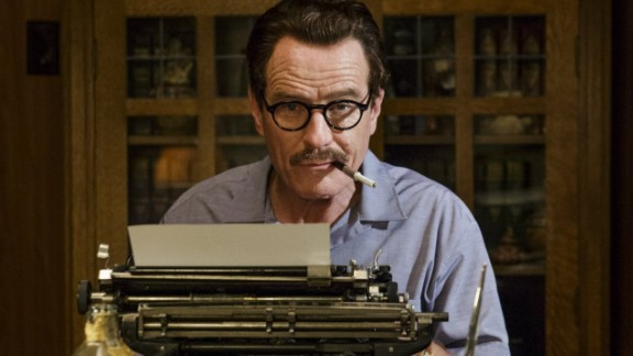 "Bryan Cranston takes on the role of Dalton Trumbo in ""Trumbo,"" about the Hollywood Ten screenwriter who battled the 1950s blacklist (and won two Oscars despite having to keep his identity secret). Jay Roach directs."