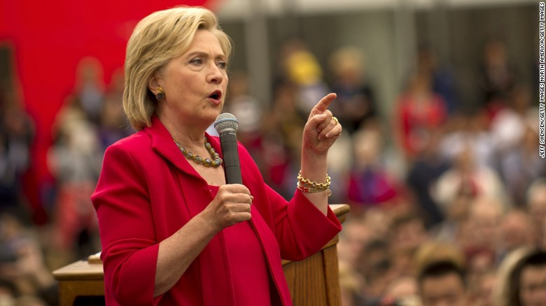 Clinton jabs GOP views on women to terrorist groups