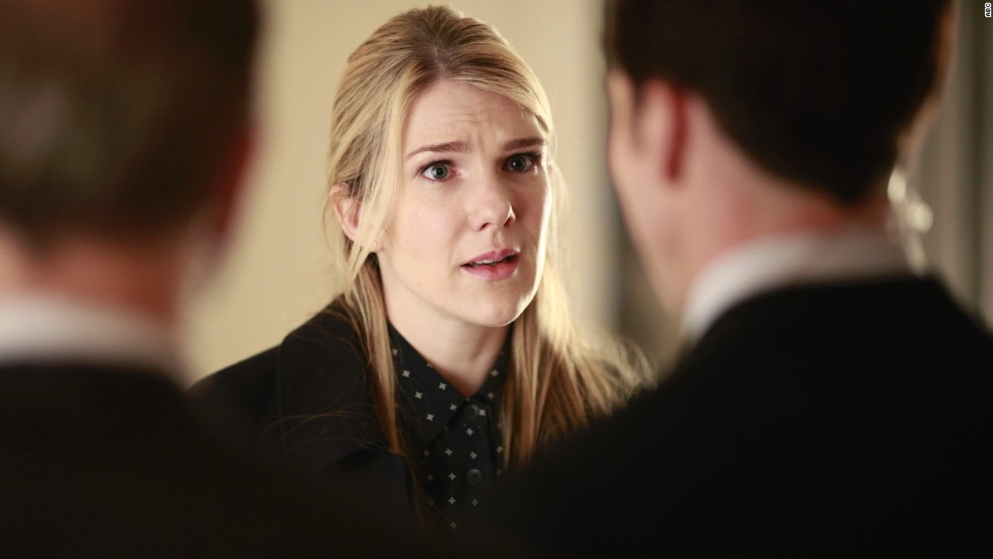 "ABC's creepy summer series ""The Whispers"" will not return for a second season."