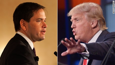 Winning without Trump: McCain and Rubio show the way