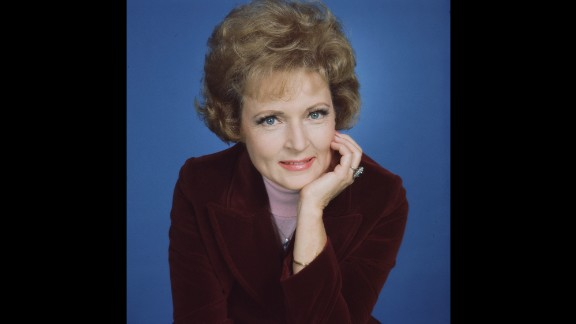 """Betty White was practically born to be on television, having appeared on an experimental broadcast in 1939 when she was 17. Since then she's appeared on many shows, becoming a beloved entertainment figure -- and she's still working<strong>, </strong>appearing on an episode of """"Bones"""" in fall 2015. Her previous credits include """"The Mary Tyler Moore Show,"""" on which she played the man-hungry, and bitingly witty, Sue Ann Nivens."""