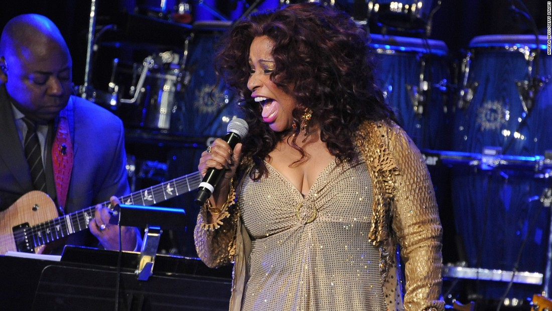 "Singers are well-represented in season 21, and we love to hear Grammy-winning ""I Feel for You"" singer Chaka Khan's voice. Viewers didn't agree with her moves, however, also voting her off in week two."