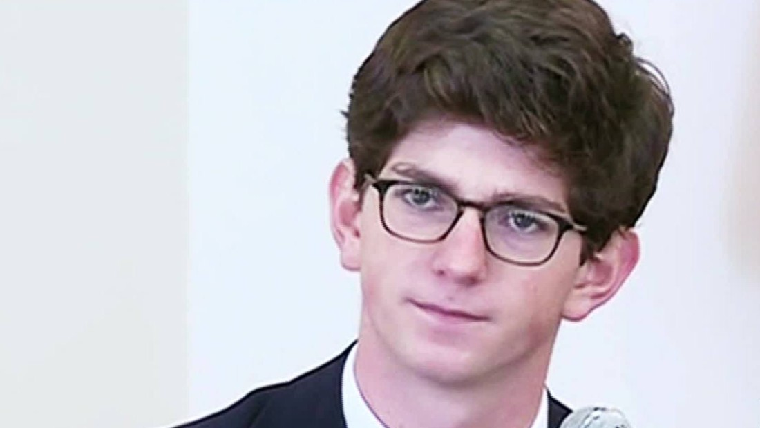 Former New Hampshire student in prep school rape case released from jail