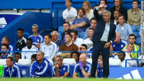 Jose Mourinho: What went wrong for the 'Special One' and Chelsea?
