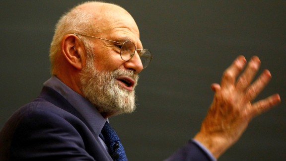 Acclaimed author and neurologist Oliver Sacks, who wrote about his battle with cancer, died August 30, his longtime collaborator, Kate Edgar, confirmed. He was 82.