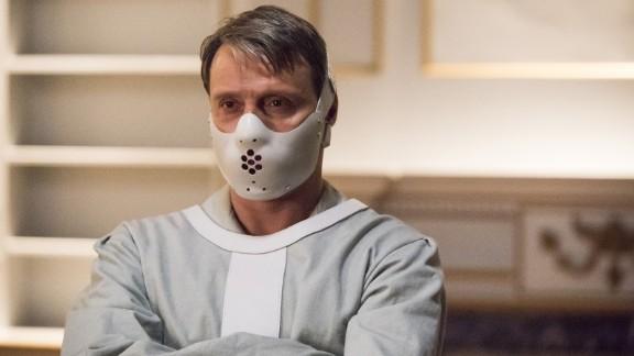 """Hannibal,"" NBC"