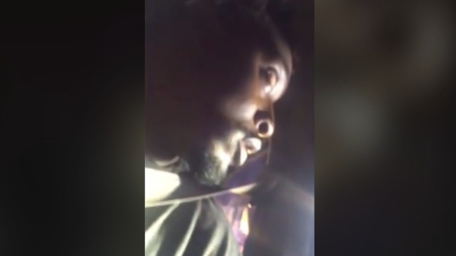 Ohio Officer Direct Eye Contact 1 Reason For Ticket Cnn