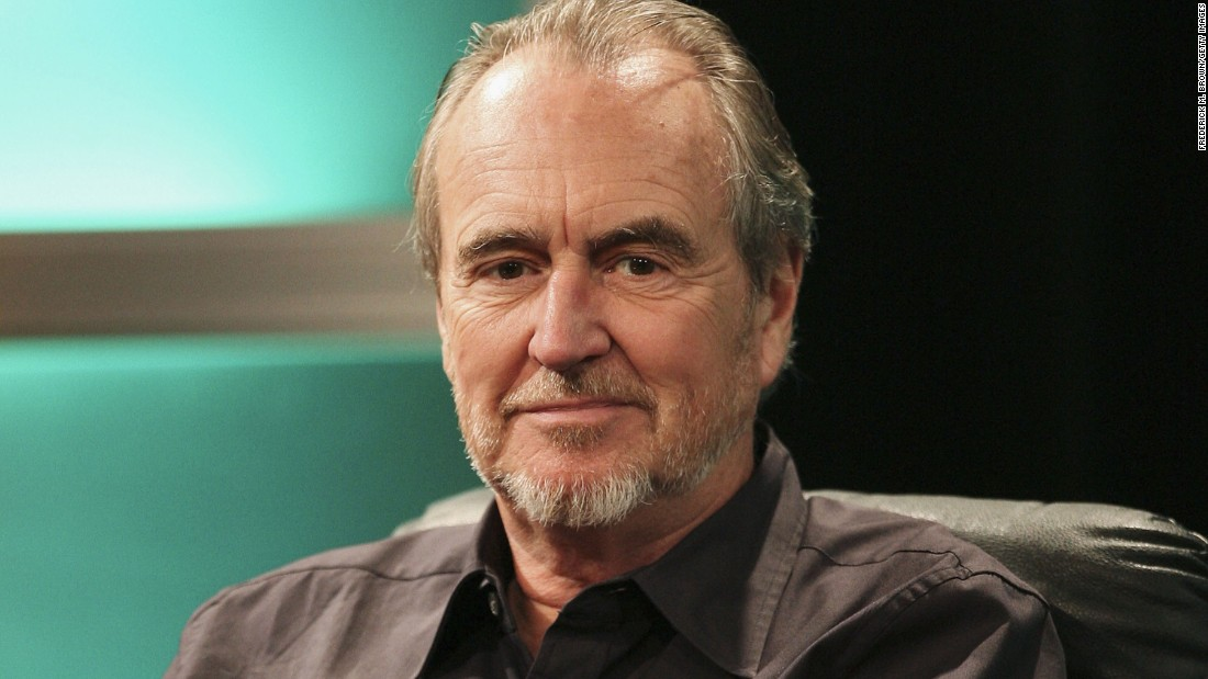 "<a href=""http://www.cnn.com/2015/08/30/entertainment/wes-craven-horror-movie-director-death/index.html"" target=""_blank"">Wes Craven</a>, who directed classic horror films such as ""A Nightmare on Elm Street"" and ""Scream,"" died August 30. Craven had been battling brain cancer, according to The Hollywood Reporter. He was 76."