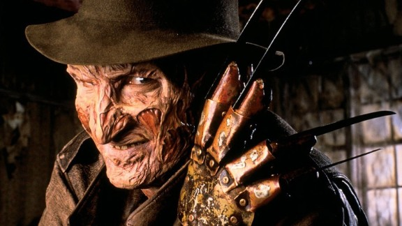 """A Nightmare on Elm Street,"" from 1984, introduced the character of Freddie Krueger, who haunts the dreams of teenagers in a fictional town, and launched a franchise that eventually included nine films, a TV series and countless people wearing a stained hat and a bladed glove for Halloween. The success of the first film helped make the name of its studio, New Line Films. Years later, New Line financed the ""Lord of the Rings"" films."