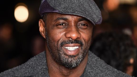 """Who's going to be the next James Bond? Well, it's unlikely to be Idris Elba. The writer of the new Bond novel set off a social media firestorm with a comment that the British actor is <a href=""""http://www.cnn.com/2015/09/01/entertainment/idris-elba-bond-anthony-horowitz-feat/index.html"""">""""too street"""" to play the suave spy</a>."""