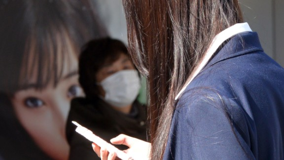 More than 18,000 Japanese under 18 years old have taken their own lives since 1972.