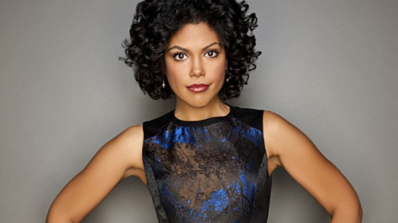 "Actress Karla Mosley made headlines in 2015 for her portrayal of Maya Avant on the CBS soap opera ""The Bold and the Beautiful."" Avant is the first transgender character in daytime television."