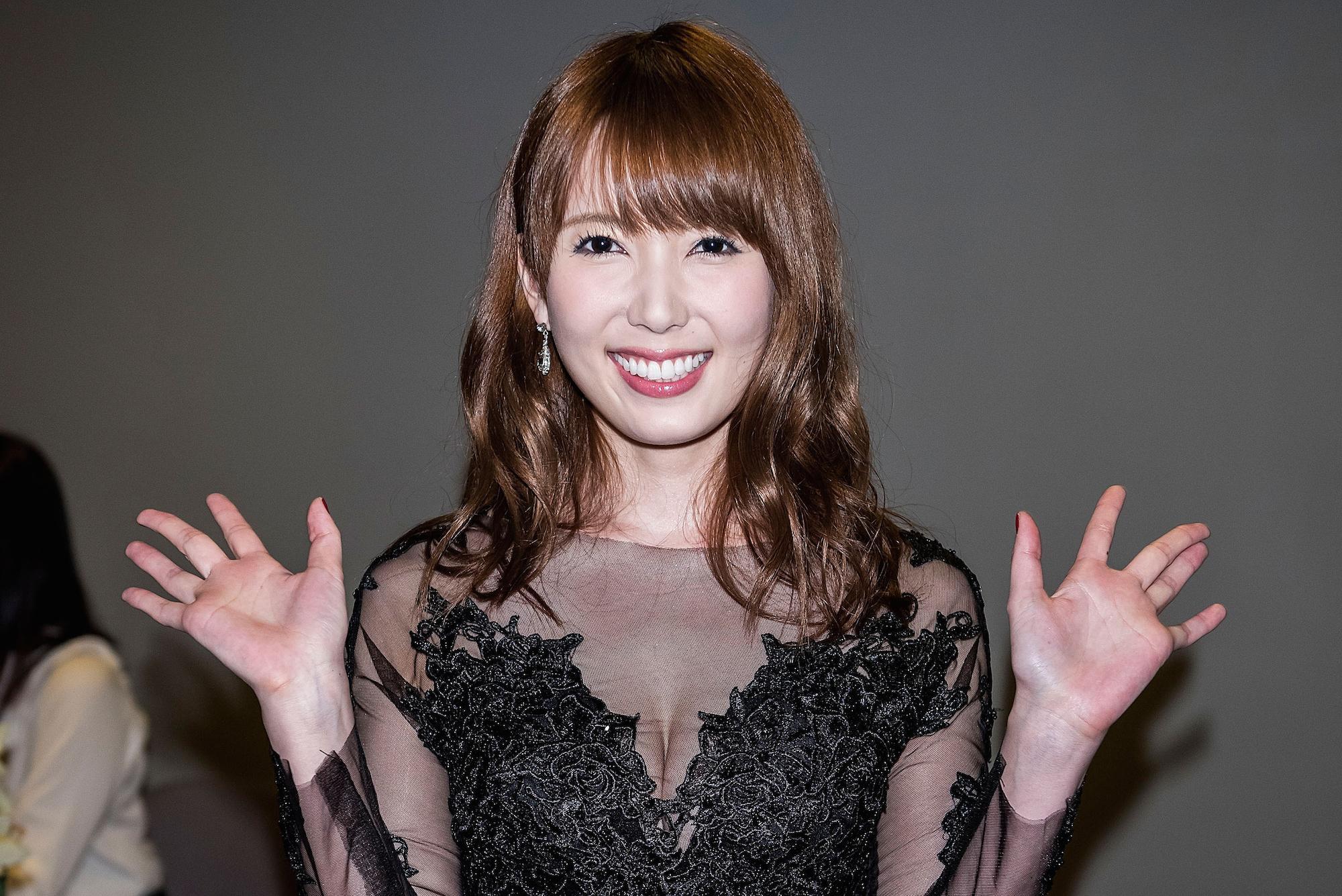 Yui Hatano Nude Photos 43