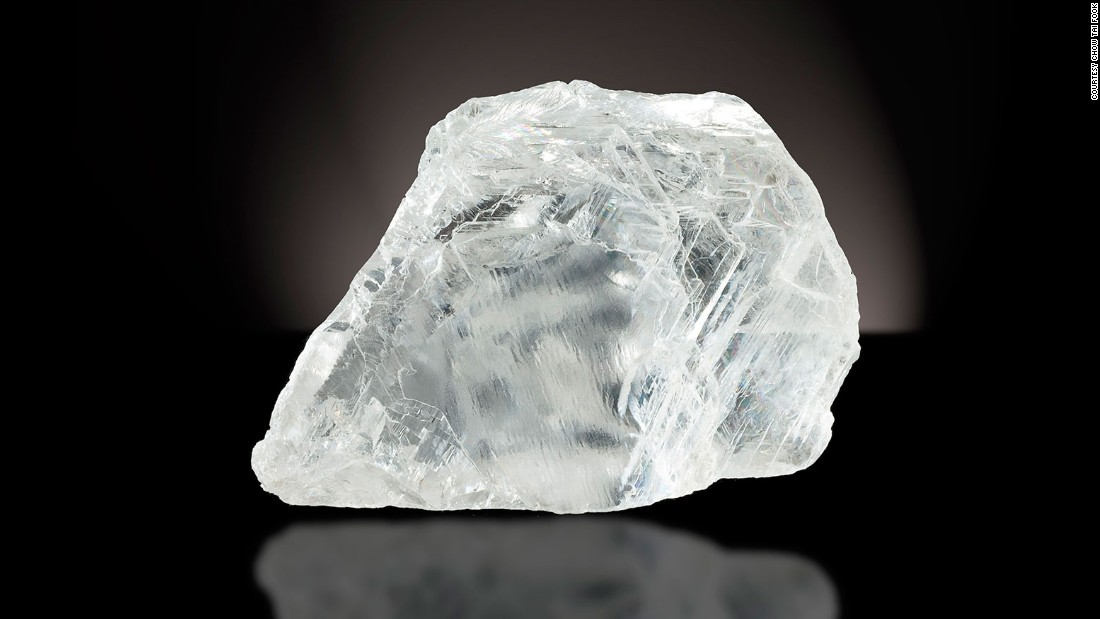 There S Over A Quadrillion Tons Of Diamonds Below Earth S Surface Scientists Estimate Cnn Style
