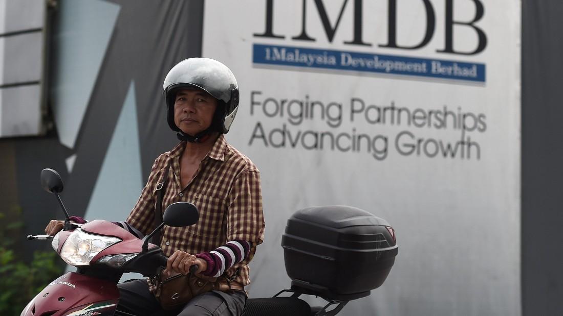 Malaysia cracking down on free speech: Human Rights Watch - CNN