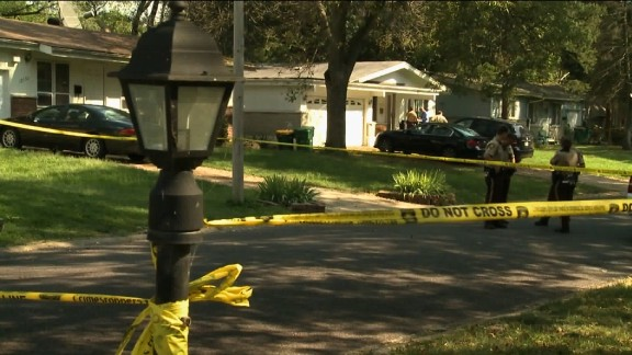 NS Slug: MO:11-YR-OLD SHOOTS, KILLS HOME INTRUDER    Synopsis: 11-year-old shoots and kills home intruder in north St. Louis County    Keywords: MISSOURI SAINT LOUIS COUNTY 11-YEAR-OLD SHOT KILLED INTRUDER