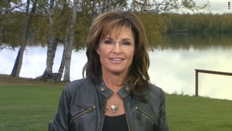 Palin supports bill to stop Down syndrome abortions