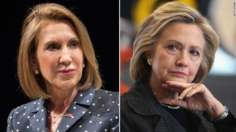 Fiorina: Clinton avoided prosecution more than 'El Chapo'