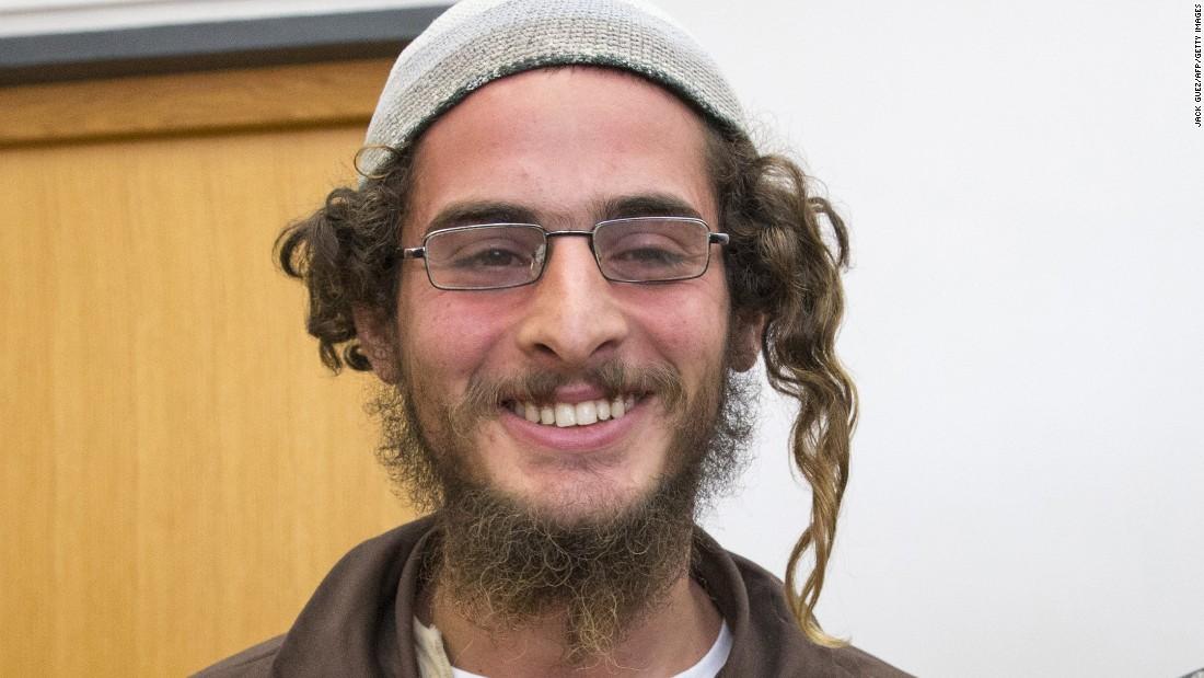 Israel struggles to crack down on Jewish extremists - CNN