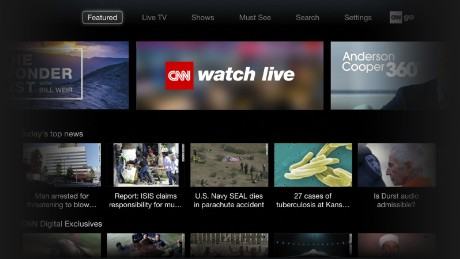 How To Watch Cnn Live Tv And Latest Videos Cnn