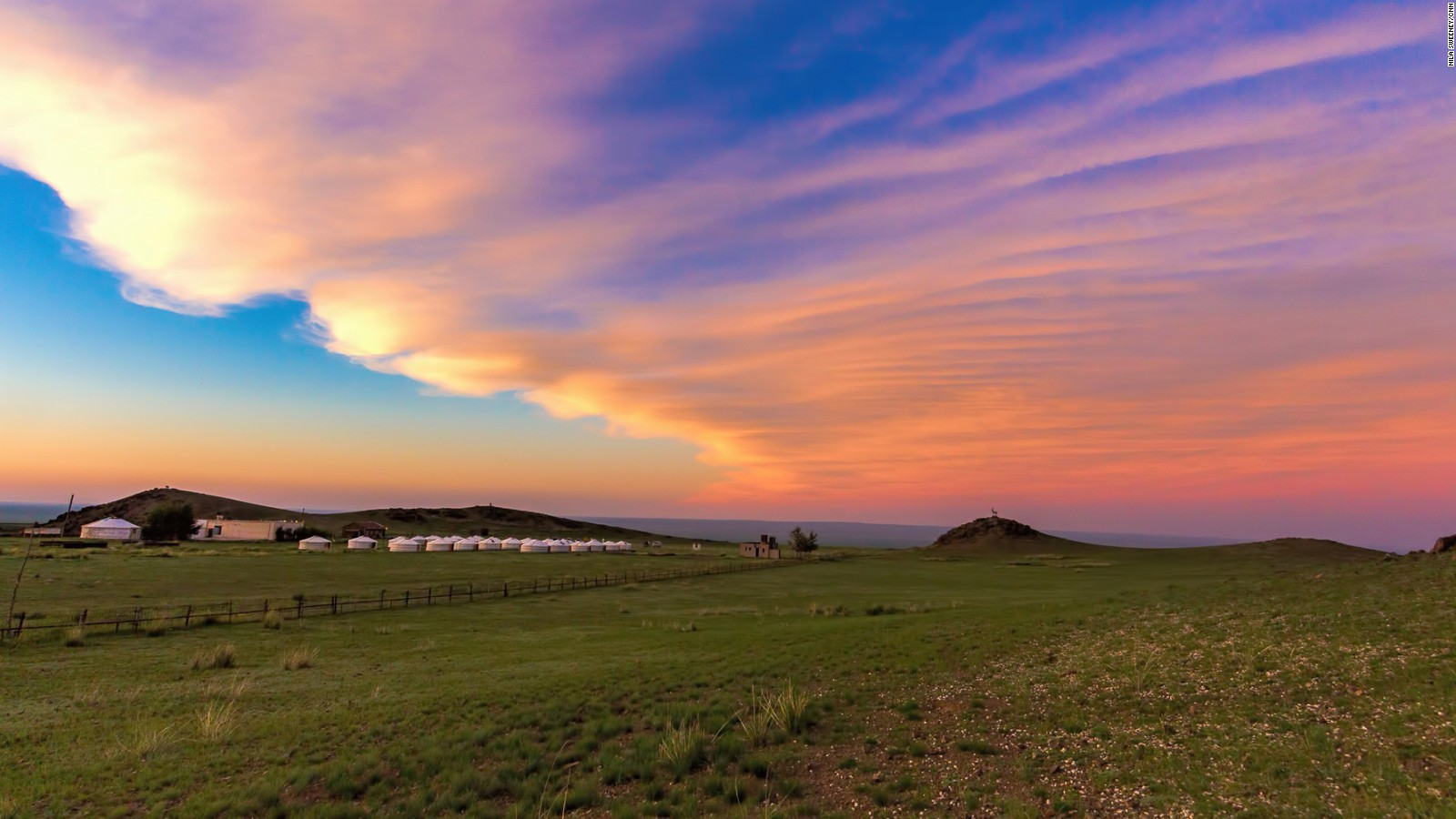 Mongolia photos: 18 of its most stunning places | CNN Travel