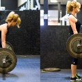 5c strength training women