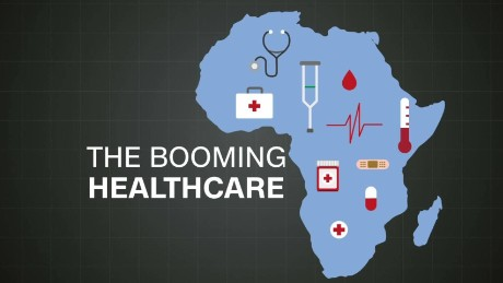 Why Africa's healthcare market is booming - CNN Video
