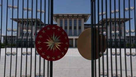 inside Turkey's Presidential Palace _00001222