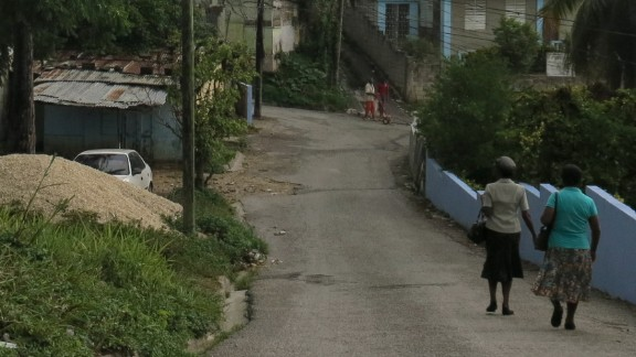 The Granville neighborhood in Montego Bay is credited as the birthplace of Jamaican lottery scams.