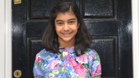 12-year-old mensa test perfect score lydia sebastian intv ct_00004908
