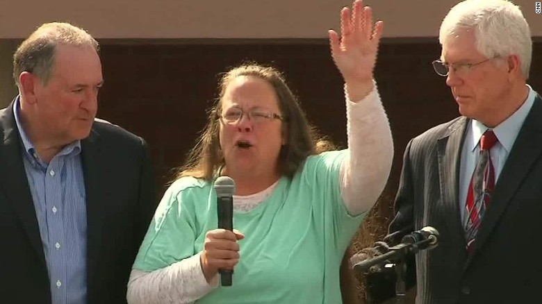kentucky clerk kim davis released from jail savidge dnt erin _00013313