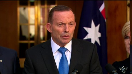 abbott strikes on syria seven network sot_00011008