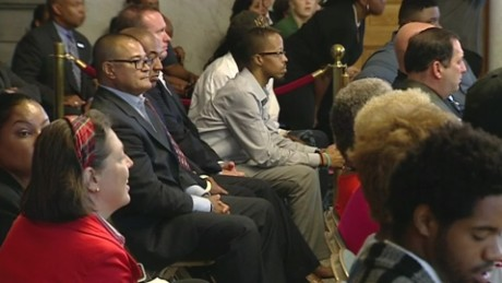 Cincinnati police chief blackwell fired bts council members_00000720